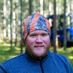 Rottne hunting hat
