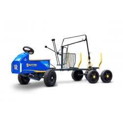 Toy forwarder